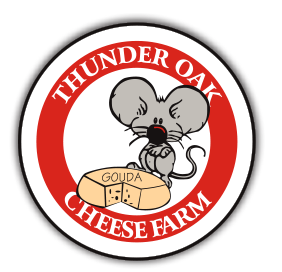 Thunder Oak Cheese Farm
